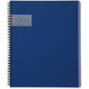 TOPS Idea Collective Meeting Notebook
