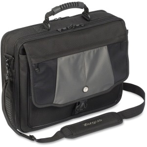 Targus BlackTop CPT401DUS Notebook Case