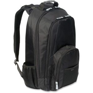 "Targus Groove CVR617 Carrying Case (Backpack) for 17"" Notebook - Black"