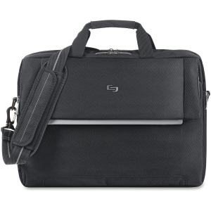"Solo Urban Carrying Case (Briefcase) for 17.3"" Notebook"