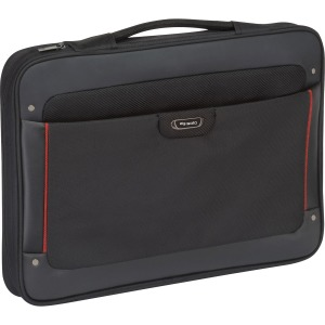 "Solo Sterling STL140-4 Carrying Case (Briefcase) for 17.3"" Notebook"
