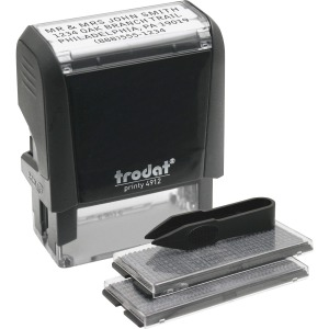 Trodat Do-it-Yourself Stamp
