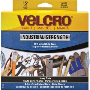 VELCRO® Brand VELCRO Brand Industrial Strength Hook / Loop Tape