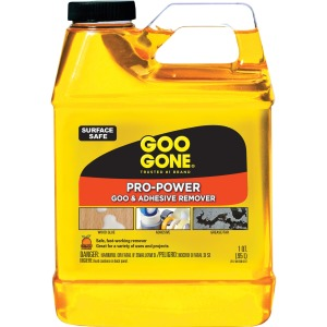 Goo Gone 1-quart Pro-Power