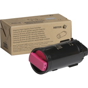 Xerox Original Toner Cartridge - Magenta