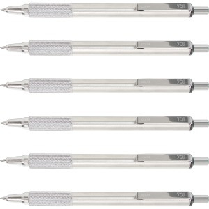 Zebra Pen F-701 Retractable Ballpoint Pen