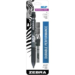 Zebra Pen MLP2 Mechanical Pencils