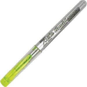 Zebra Pen Zazzle Liquid Highlighters