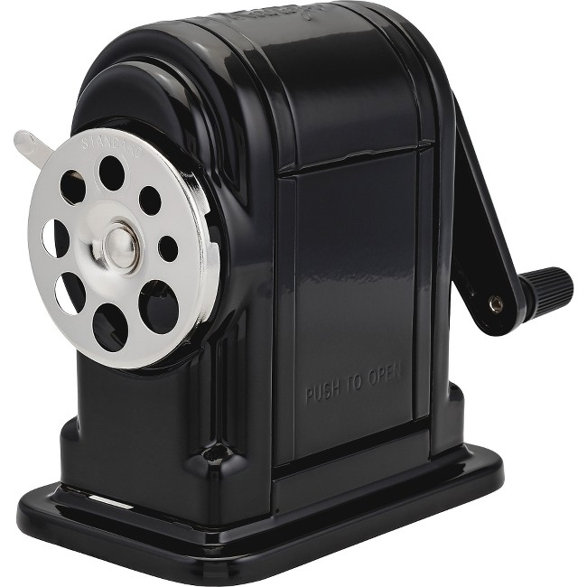 Elmer's Wall-mount All-metal Pencil Sharpener