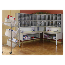 Mailroom Sorters & Tables