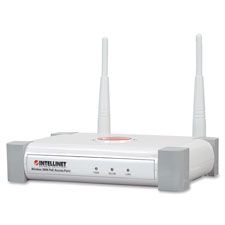 Wireless Access Points/Bridges