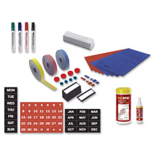 Dry-Erase Kits/Holders