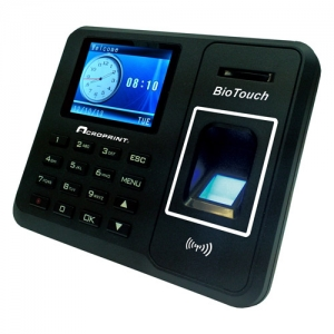 ACRO 01-0276 BIOMETRIC - TIME ATTENDANCE SYSTEM