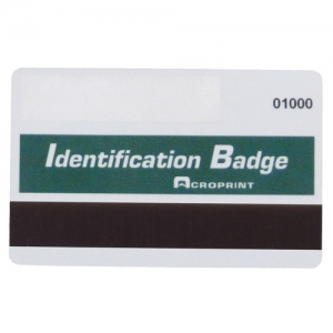 ACRO BR 14-0129-001 - BX/15 MAGNETIC BADGES