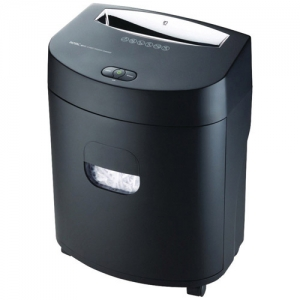 ROYAL 89119W 120X CROSS - CUT HOME OFFICE SHREDDER