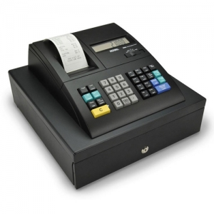 ROYAL 210DX 24 DEPT - THERMAL CASH REGISTER
