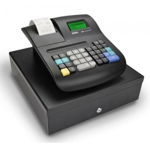 ROYAL 240DX 200 DEPT - THERMAL CASH REGISTER