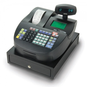 ROYAL A1000ML REFURBISHD - THERMAL CASH REGISTER