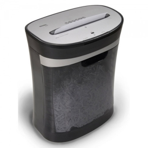 ROYAL 29347F HG120 CROSS - CUT HOME OFFICE SHREDDER