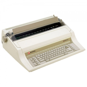 ADLER POWERWRITER REFURB - ELECTRONIC TYPEWRITER