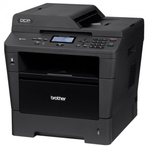 BROTHER DCP8110DN LASER - COPY/PRNT/CLR SC/NET/DUP