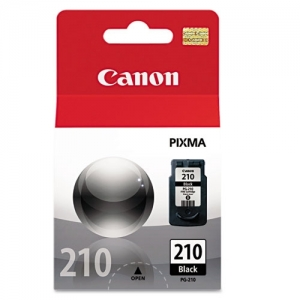 CANON BR MP480 - 1-PG210 SD BLACK INK