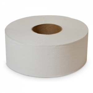CPC 92000 600'/ROLL - 2-PLY JUMBO BATH TISSUE