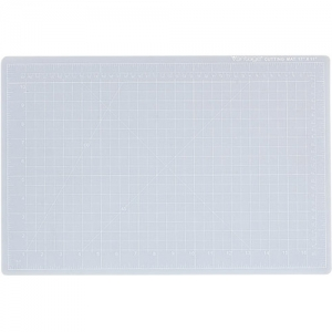 "DAHLE VANTAGE  CLEAR - 9"" X 12"" CUTTING MAT"