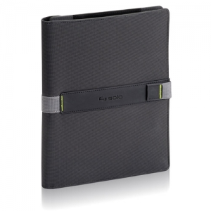 SOLO STM2234 STORM - IPAD/TABLET CASE & STAND