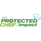Protected Chef Latex General-Purpose Gloves