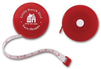 Handy Tape Measures