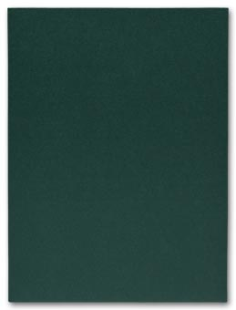 Classic Folder - Forest Green