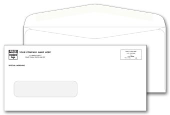 Single Window Envelope