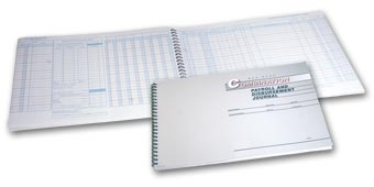 Payroll & General Purpose Journal for 53229N Checks