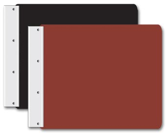 Compact One-Write Checkbook