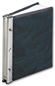 Journal Post Binder - Short