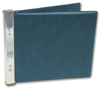 Ledger Post Binder