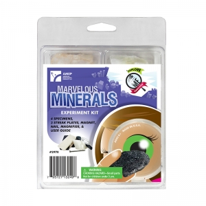 EXPLORE WITH ME MARVELOUS MINERALS