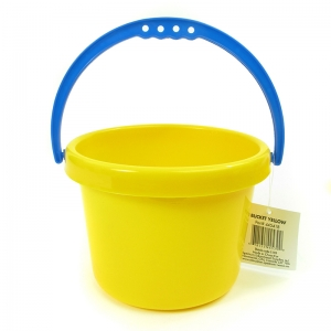 SMALL YELLOW BUCKET