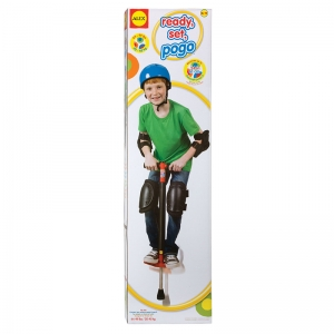 Active Play Ready, Set, Pogo