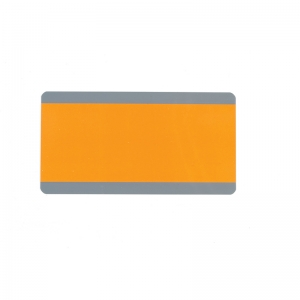 "Big Reading Guide, 3.75"" x 7.25"", Orange"