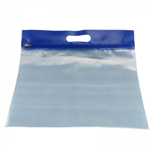 ZIPAFILE STORAGE BAGS 25PK BLUE