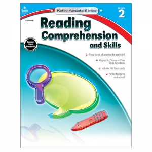 BOOK 2 READING COMPREHENSION AND  SKILLS