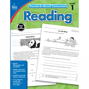 STANDARDS-BASED CONNECTIONS READING  GR 1