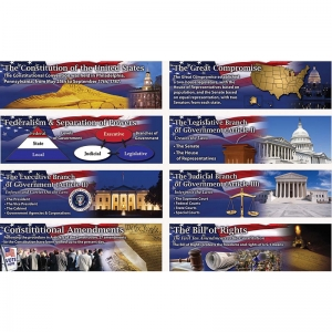CONSTITUTION OF THE UNITED STATES  BBS GR 4-8
