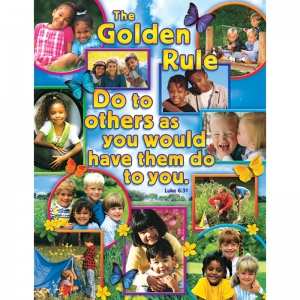 THE GOLDEN RULE CHART