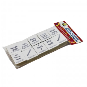 TEACHER STAMP KIT