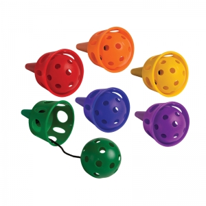 Catch-A-Ball Cup Set of 6