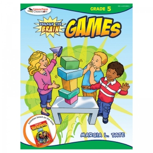 Engage the Brain: Games, Grade 5