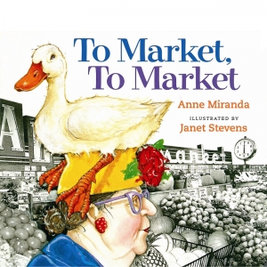To Market, To Market Book